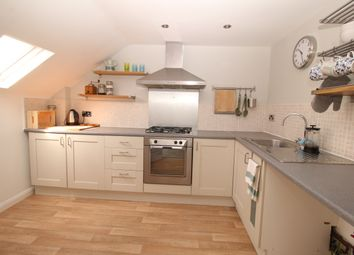Thumbnail 1 bed flat for sale in Westgate Road, Newcastle Upon Tyne