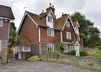Thumbnail 2 bed cottage for sale in The Green, Sidcup, Kent