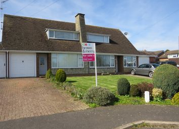 2 bed bungalow for sale in Willow Grove, Old Stratford, Milton Keynes MK19