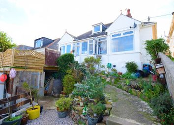 Thumbnail 3 bed detached bungalow for sale in Upper Hillcrest, Perranporth