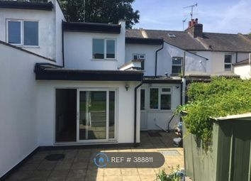 Thumbnail 3 bed terraced house to rent in Burnham Street, Kingston Upon Thames