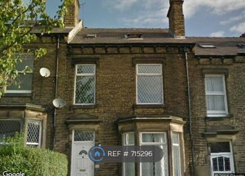 Thumbnail 5 bed terraced house to rent in Richmond Avenue, Huddersfield