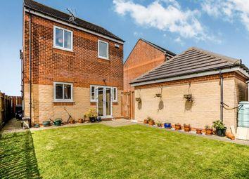 Thumbnail 3 bedroom detached house for sale in Heathmoor Park Road, Halifax