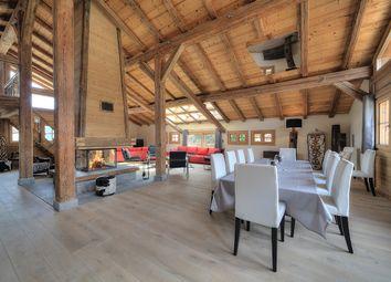 Thumbnail 5 bed farmhouse for sale in Saint-Gervais-Les-Bains, Rhones Alps, France