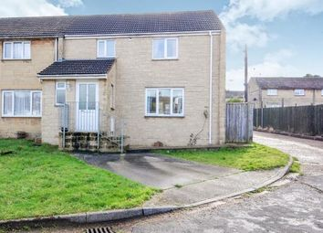 Thumbnail 3 bedroom end terrace house for sale in Newport, ., Isle Of Wight