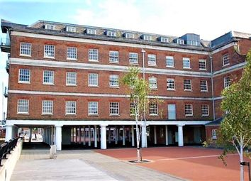 Thumbnail 2 bed flat for sale in Weevil Lane, Gosport