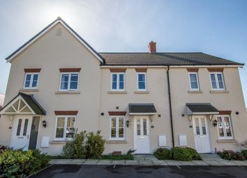 Thumbnail 2 bedroom terraced house to rent in Symphony Road, Badgeworth, Cheltenham