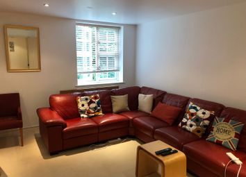 Thumbnail 2 bed flat to rent in Corringham Way, London