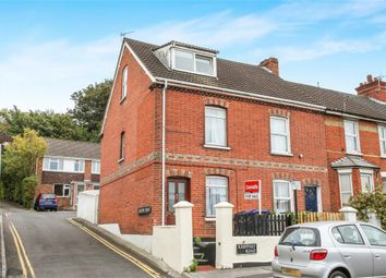Thumbnail 4 bed end terrace house for sale in Rampart Road, Salisbury