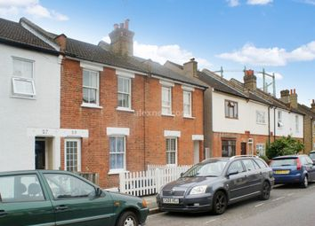 Thumbnail 2 bed terraced house for sale in Liddon Road, Bickley, Bromley