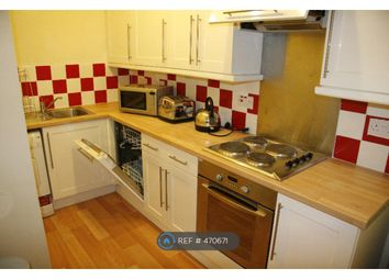 Thumbnail 3 bed flat to rent in Steels Place, Edinburgh