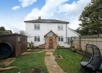 Thumbnail 3 bedroom semi-detached house for sale in Peasemore, Berkshire