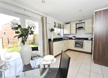 "Thumbnail 3 bed end terrace house for sale in ""The Hanbury"" at Cumwhinton Road, Carleton, Carlisle"