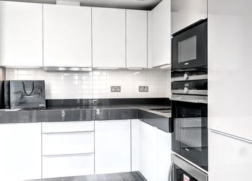 Thumbnail 1 bed flat to rent in 1 Chaucer Garden, London