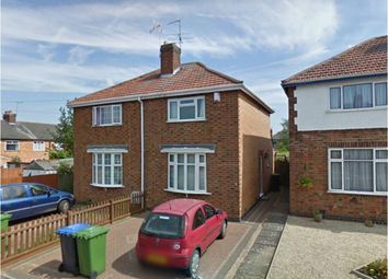 Thumbnail 2 bed semi-detached house to rent in Southfield Road, Rugby, Warwickshire