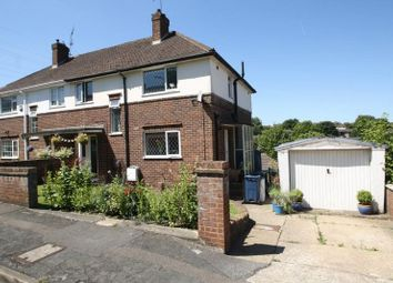Thumbnail 3 bed semi-detached house for sale in Juniper Drive, High Wycombe