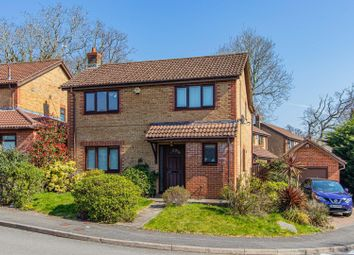 4 bed detached house for sale in Clos-Y-Broch, Thornhill, Cardiff CF14