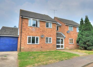 Thumbnail 1 bedroom flat for sale in Barrett Close, King's Lynn
