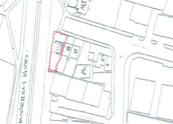 Land for sale in Clough Road, Masbrough, Rotherham, South Yorkshire S61