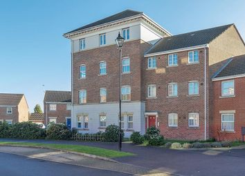 Thumbnail 2 bed flat to rent in Amethyst Drive, Sittingbourne