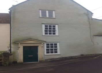 Thumbnail 2 bed end terrace house to rent in Leg Square, Shepton Mallet