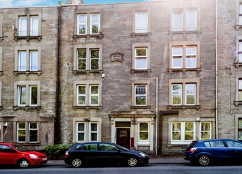 Thumbnail 2 bed flat for sale in Lochee Road, Dundee