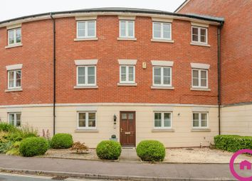 4 bed terraced house for sale in Brookbank Close, Cheltenham GL50