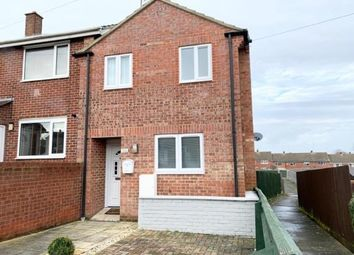 Thumbnail 2 bed end terrace house for sale in Conway Drive, Banbury, Oxfordshire, .