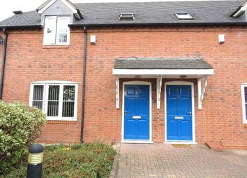 Thumbnail 2 bed cottage to rent in Birmingham Road, Coleshill, Birmingham