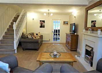 Thumbnail 2 bed terraced house for sale in Maesteg Road, Bridgend