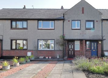 Thumbnail 3 bed terraced house for sale in Annandale Crescent, Lochmaben