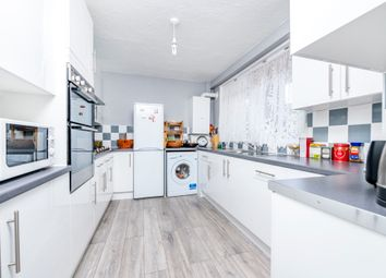 Thumbnail 3 bed maisonette for sale in Bradley Lynch Court Morpeth Street, London