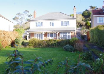 Thumbnail 5 bed detached house for sale in Hills View, Braunton