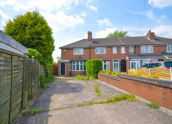 Thumbnail 2 bed end terrace house to rent in 53 Clarendon Road, Sutton Coldfield