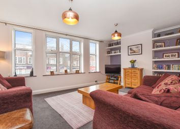 Thumbnail 3 bed maisonette for sale in Central Road, Worcester Park
