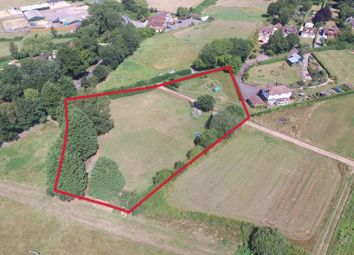 Land for sale in Black Horse Lane, Shedfield SO32