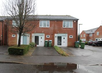 Thumbnail 2 bed property to rent in Branewick Close, Titchfield, Fareham