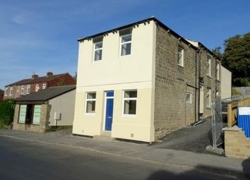 Thumbnail 1 bed flat to rent in 28 The Green, Ossett
