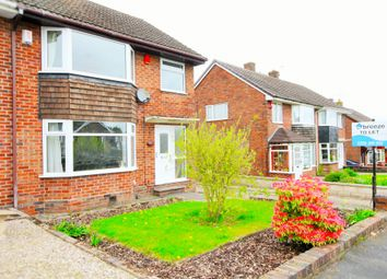 3 bed semi-detached house to rent in High View, Meir Heath, Stoke On Trent ST3
