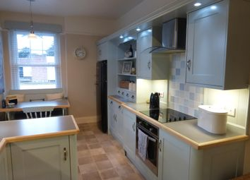 Thumbnail 2 bed flat to rent in Metropole Court, Minehead