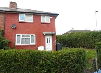 Thumbnail 3 bed end terrace house for sale in Wykebeck Street, Leeds, West Yorkshire