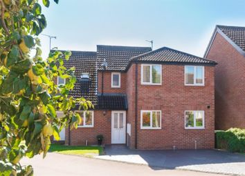 Thumbnail 3 bed semi-detached house for sale in Dundas Close, Abingdon