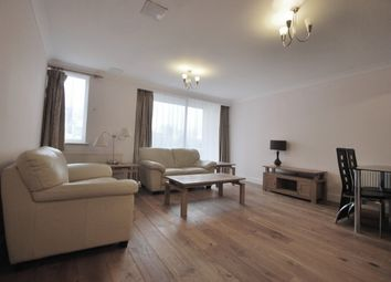 Thumbnail 1 bed flat to rent in Regent Court, 1 North Bank, St John's Wood, London