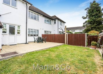 Thumbnail 2 bed maisonette to rent in Stonecot Hill, North Cheam, Sutton