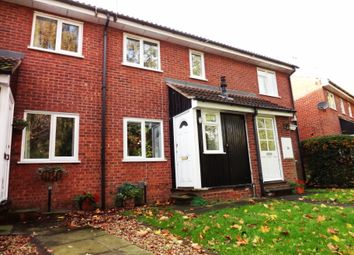 Thumbnail 1 bedroom terraced house to rent in Grange Close, Hertford