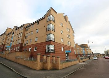 Thumbnail 4 bed flat to rent in Thornbank Street, Glasgow