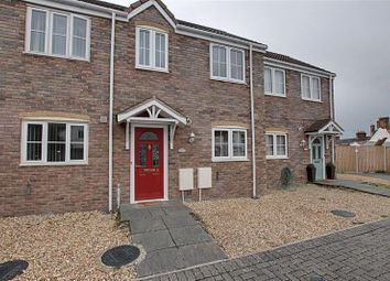 Thumbnail 3 bed terraced house to rent in Marlborough Court, Westbury