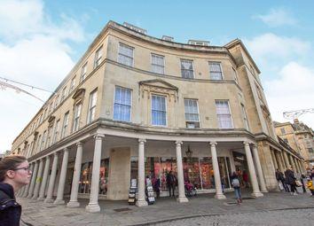 Thumbnail 1 bed flat to rent in Bath Street, Bath