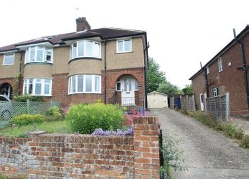 Thumbnail 3 bed property to rent in Guinions Road, High Wycombe