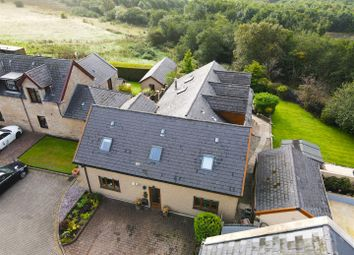 Thumbnail Property for sale in Calderbank View Cottages, Calderbank, Airdrie